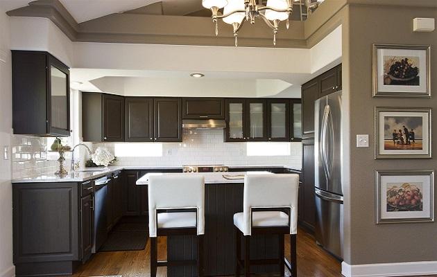 Kitchen Contractor In Oakville Kitchen Designer Home Residential Kitchen Renovation In Oakville